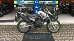 Yamaha Xtz Crosser S ABS 150cc 2021 okm todas cores