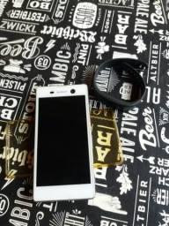 Sony xperia M5 + Pulseira smartband SWR10
