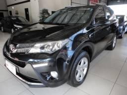 Toyota Rav4 2.0 4X4 Automático 2013 - 2013