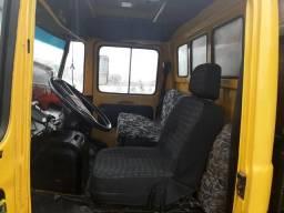 Caminhão MercedesBenz 608 ano1976