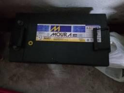 Bateria Moura 220Ah