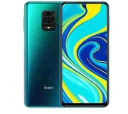 Celular Redmi note 9s 128gb 6gb Azul
