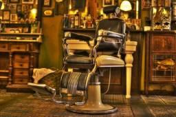 1 Vaga para barbeiro