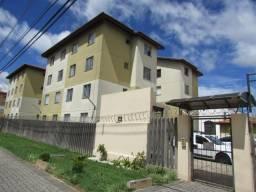 F-1081-Lindo Apart com 2 dorm à venda, 55 m² por R$ 120.000 - Caiuá - Curitiba/PR