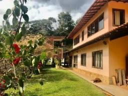 Casa à venda com 5 dormitórios em Pedro do rio, Petrópolis cod:2018
