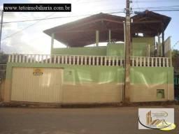 Casa com 3 dormitórios à venda por R$ 180.000,00 - Jardim das Acácias - Teófilo Otoni/MG