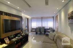 Apartamento à venda com 3 dormitórios em Sagrada família, Belo horizonte cod:269952