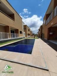 Apartamento à venda, 54 m² por R$ 149.315,09 - Paumirim - Caucaia/CE