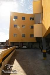 Apartamento Nascente 2 Quartos Sendo 1 Suíte e 1 Vaga