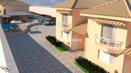 Casa com 3 dormitórios à venda, 112 m² por R$ 445.000,00 - Flamengo - Maricá/RJ