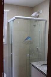 Apartamento, 56 m² - venda por R$ 250.000,00 ou aluguel por R$ 1.100,00/mês - Jardim Satél