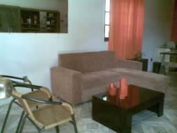 Aluguel de suítes mobiliadas Individuais na Serraria