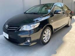 Toyota Corolla Altis 2.0 A/T - 2012
