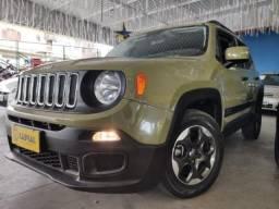 Jeep renegade 2016 1.8 16v flex 4p automatico