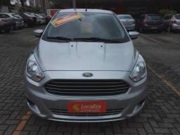 FORD KA + 2017/2018 1.5 SIGMA FLEX SE MANUAL