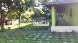 Casa com 4 dormitórios à venda, 2190 m² por R$ 250.000,00 - Machadinho - Camaçari/BA