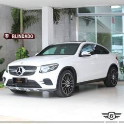 GLC 250 2018/2018 2.0 CGI GASOLINA HIGHWAY 4MATIC 9G-TRONIC