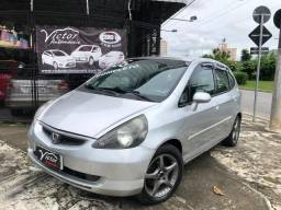 HONDA FIT 2006/2006 1.4 LXL 8V FLEX 4P MANUAL