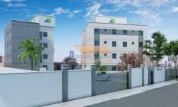 Apartamento à venda com 2 dormitórios em Betim industrial, Betim cod:43071