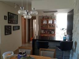 Apartamento à venda com 3 dormitórios em Jardim satelite, Sao jose dos campos cod:V8245