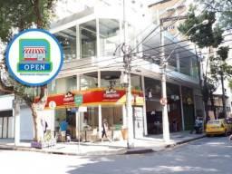 Sobreloja para alugar, 39,70 m² - Icaraí - Niterói/RJ