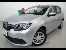 Renault Sandero Expression 1.0 12V SCe (Flex)  1.0