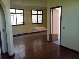 Cobertura à venda com 2 dormitórios em Santo andré, Belo horizonte cod:41575