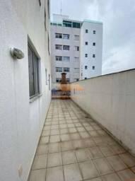 Título do anúncio: Apartamento à venda com 2 dormitórios em Santa rosa, Belo horizonte cod:43598