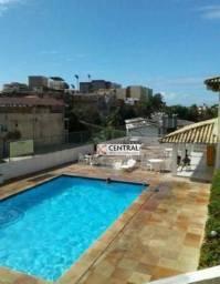 Apartamento com 3 dormitórios à venda, 70 m² por R$ 210.000,00 - Boca do Rio - Salvador/BA