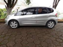 Honda Fit 2010 Super NOVO