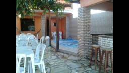 Alugo casa com piscina na Barra dos Coqueiros  toda mobiliada