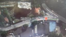 VENDA - Terreno de 727 m². São Francisco - Niterói/RJ
