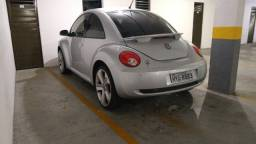 New beetle 08/08 extra com 47.000km recebo carro menor valor - 2008