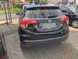 HR-V 2017/2018 1.8 16V FLEX EX 4P AUTOMÁTICO - 2018