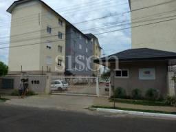 Apartamento à venda com 2 dormitórios em Ouro branco, Novo hamburgo cod:2948