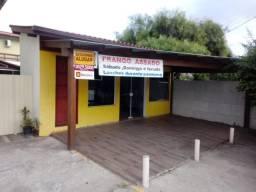 Loja comercial para alugar em Campeche, Florianópolis cod:75627