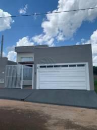Casa à venda com 3 dormitórios em Athenas paulista, Jaboticabal cod:V4812