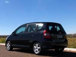 Honda Fit Conservado - 2008