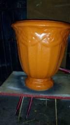 Vendo vaso de plantas conservado