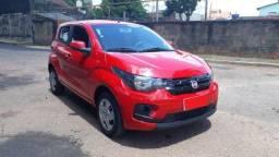 Fiat mobi like 1.o 2016/2017 - 2017