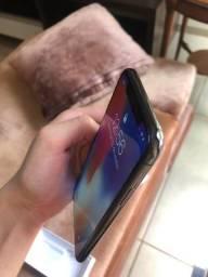 IPhone X 64GB Carregador USB, Fone e Adaptador Original