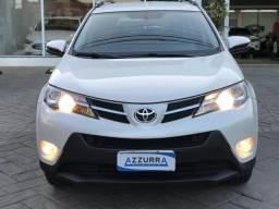 Toyota rav4 2.0 4x2 16v gasolina 4p automático 2013 - 2013