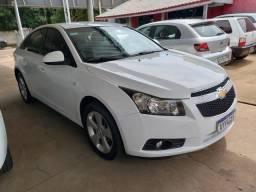 Chevrolet - Cruze Lt Aut. - 2014