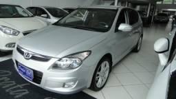 Hyundai I30 2.O 2011 Completo, Multimidia, Pneus Novos, Periciado, Placa A, Impecável - 2011