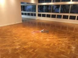 Apartamento com 4 dormitórios para alugar, 202 m² por R$ 13.800/mês - Ipanema - Rio de Jan