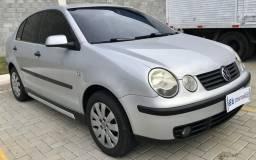 Polo sedan 1.6 Mi - 2005