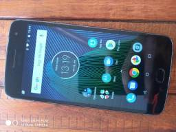 G5 plus 32 GB biometria