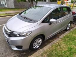 Honda Fit LX Automático 14/15 - 2015