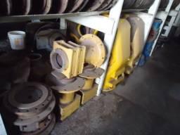 Peças trator CBT 1050 1100 1105 2105 usadas e novas