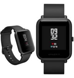 Relógio Xiaomi Amazfit Bip - Com GPS